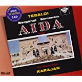 Verdi: Aida (DECCA The Originals)