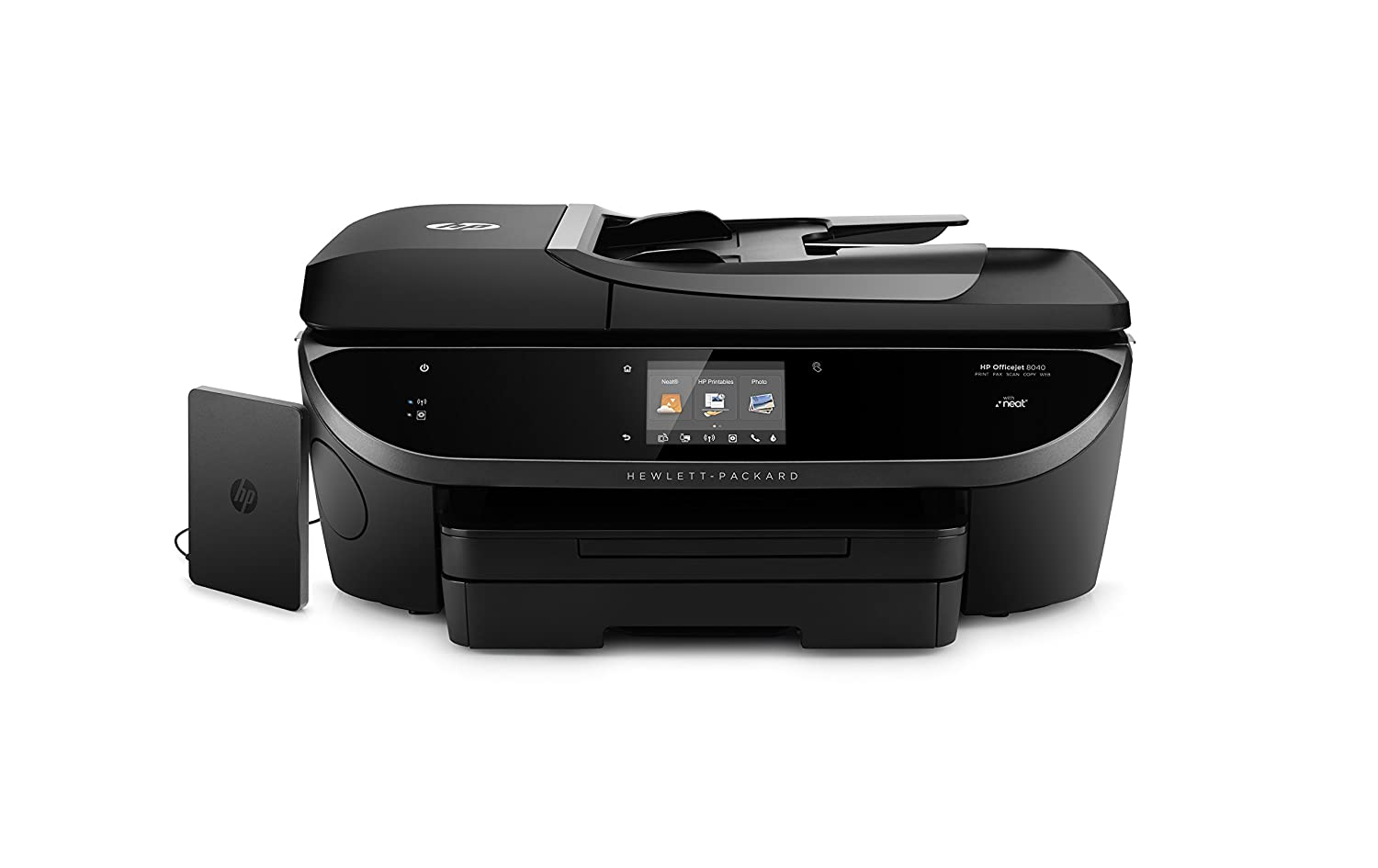 hp officejet 8040 wireless all in one photo printer instant ink ready f5a16a. Black Bedroom Furniture Sets. Home Design Ideas