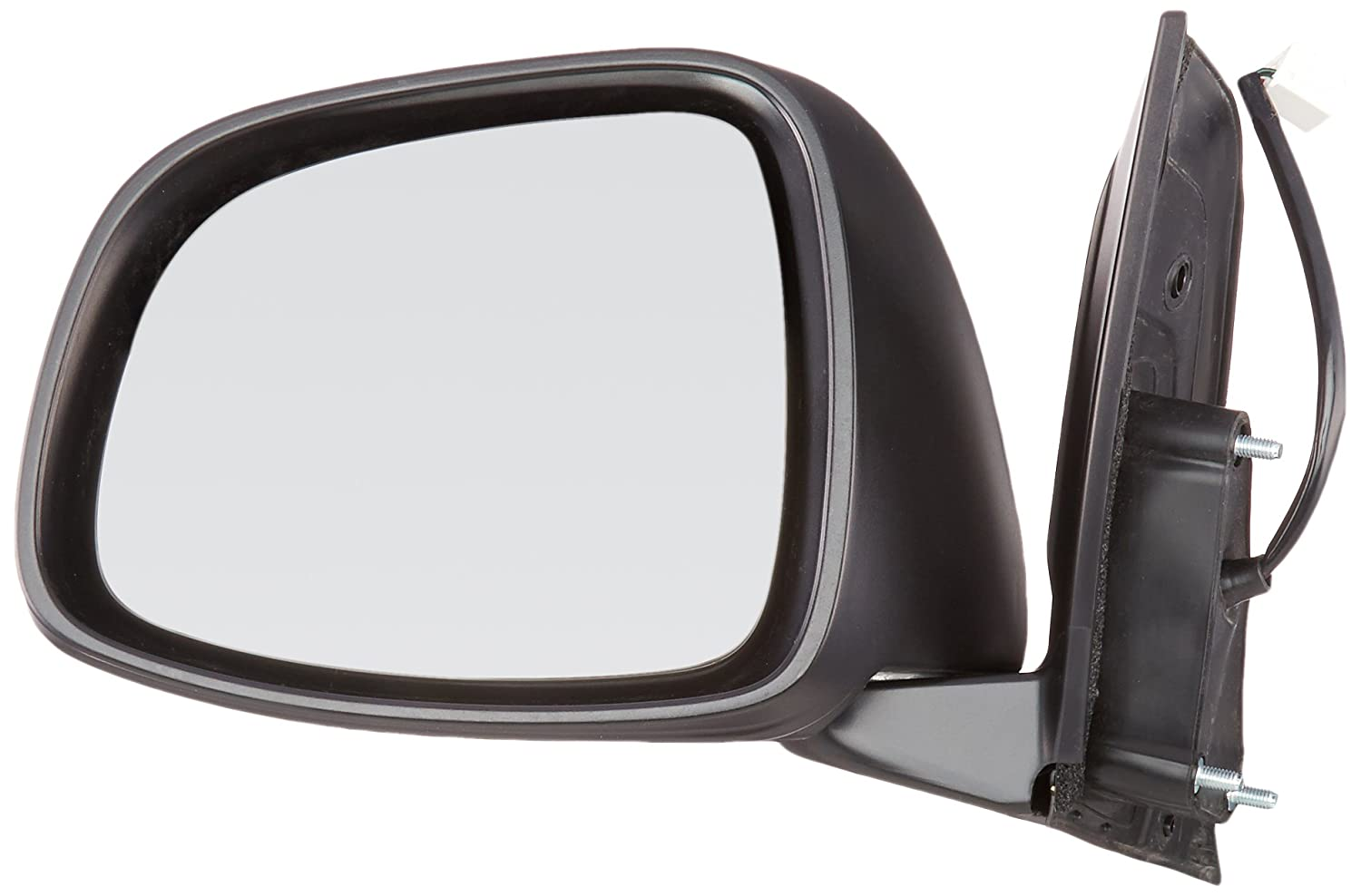 Partslink Number SZ1321113 OE Replacement Suzuki SX4 Driver Side Mirror Outside Rear View