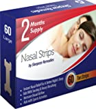 Nasal Strips Large x60 | Sleepeze Remedies® Nose