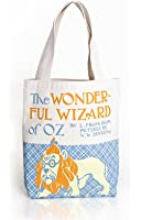 Out of Print Canvas Tote - The Wizard of Oz