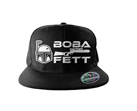 Image Unavailable. Image not available for. Color  Star Wars Baseball Cap  Boba Fett ... 3c78bc0c767