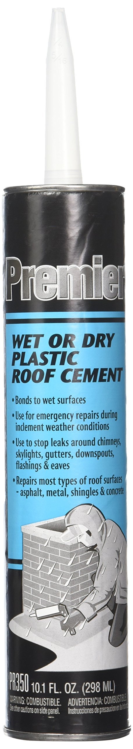 Henry CO TV205696 Premie 11 oz Roof Cement