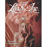 Lash Inc USA/Canada - Issue 7