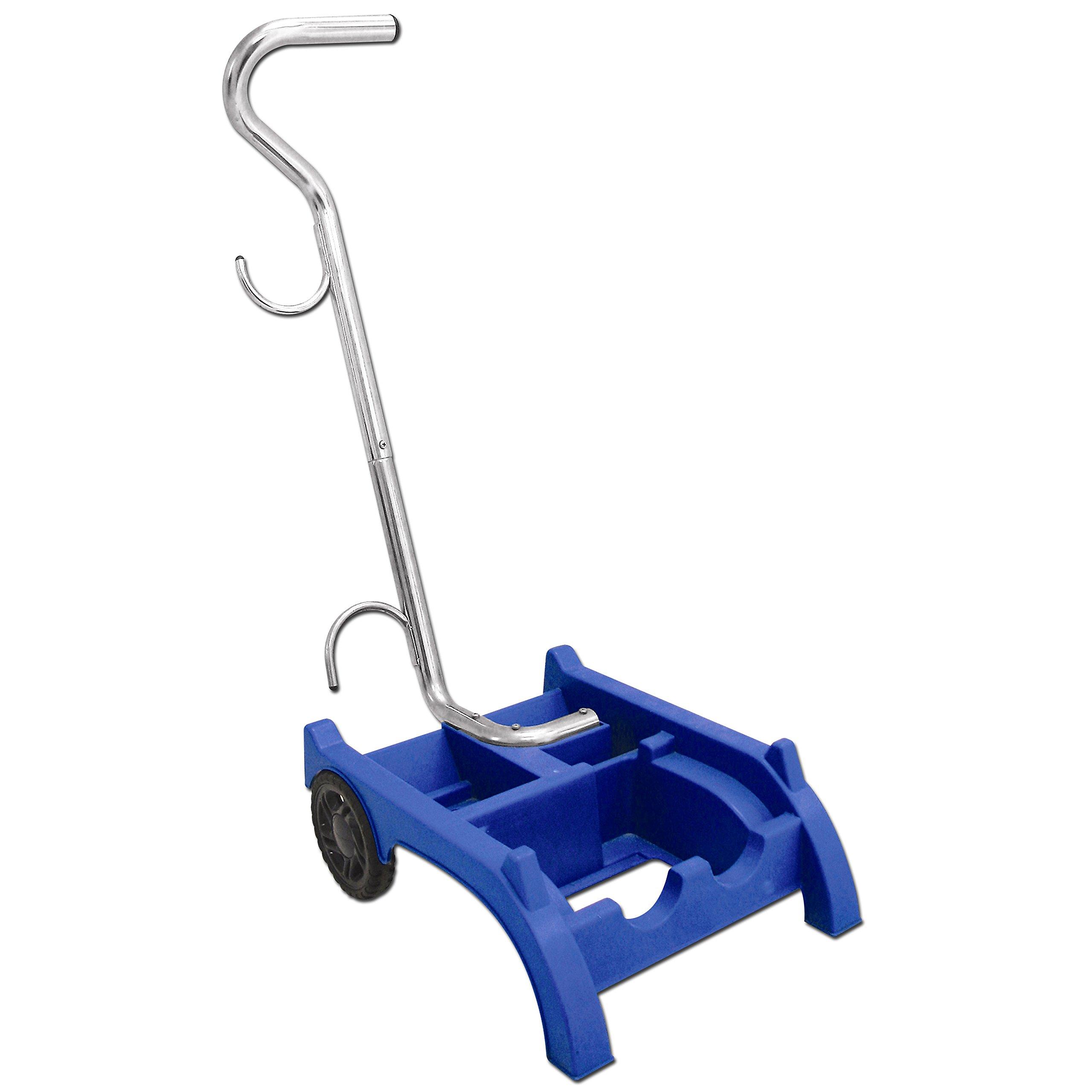Aqua Products Caddy Cart Automatic Pool Cleaner Cart by Aqua Products