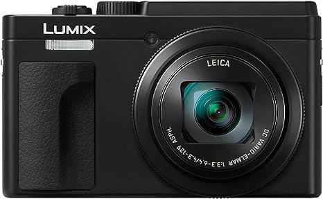 Panasonic LUMIX DC-TZ97 - Cámara superzoom con Sensor Mos de 20,3 ...