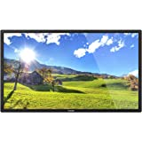 KUVASONG True 1500 Nits 55 Inches Sun Readable Smart Outdoor TV for Outdoor Covered Area, High Brightness Outdoor Television,