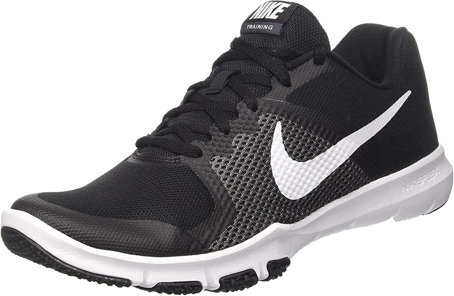 Image of Athletic NIKE Men's Flex Control Cross Trainer Shoes
