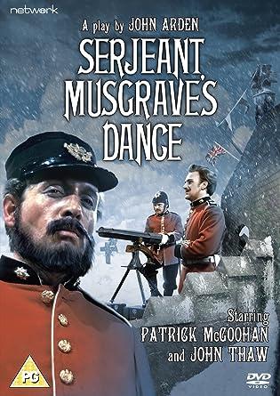SERJEANT MUSGRAVE S DANCE PDF DOWNLOAD