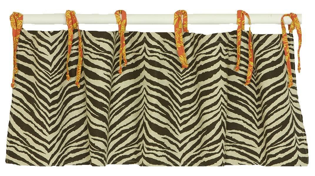 Cotton Tale Designs Sumba Valance