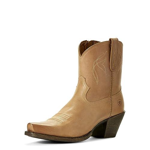 913654d2b82 ARIAT Women's Western Boot
