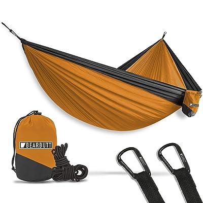 Bear Butt Hammocks - Camping Hammock for Outdoors