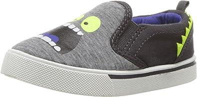 OshKosh BGosh Toddler and Little Boys Austin Casual Slip-On Shoe