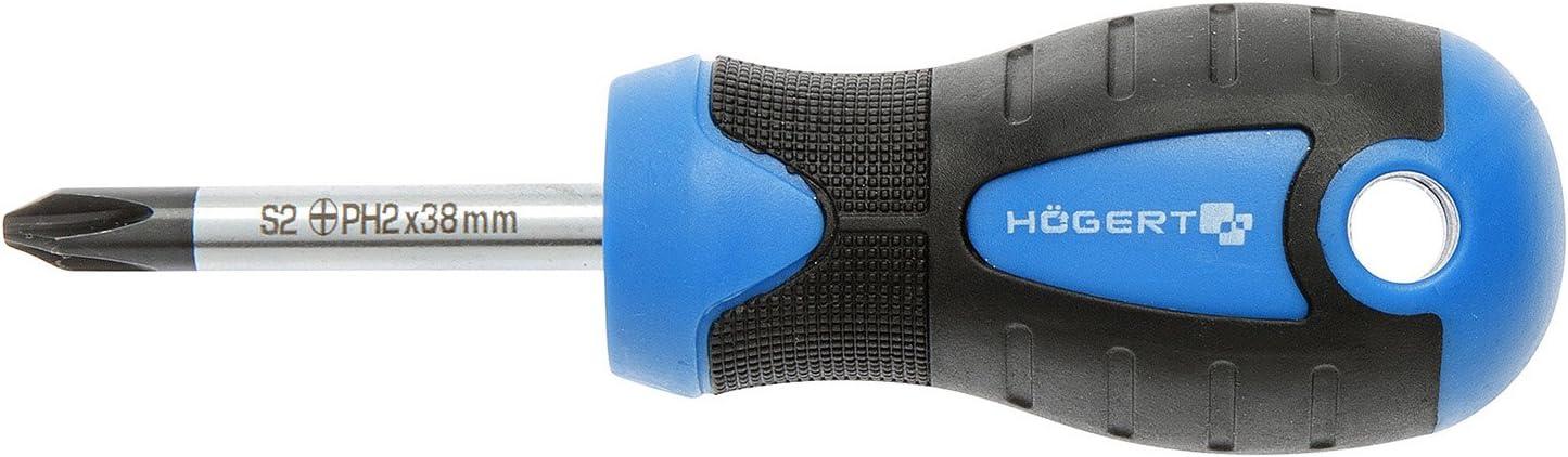 Schraubendreher Schlitz 6,5 x 38 mm Schraubenzieher von SECOTEC