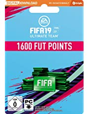FIFA 19 Ultimate Team - 1600 FIFA Points | PC Download - Origin Code