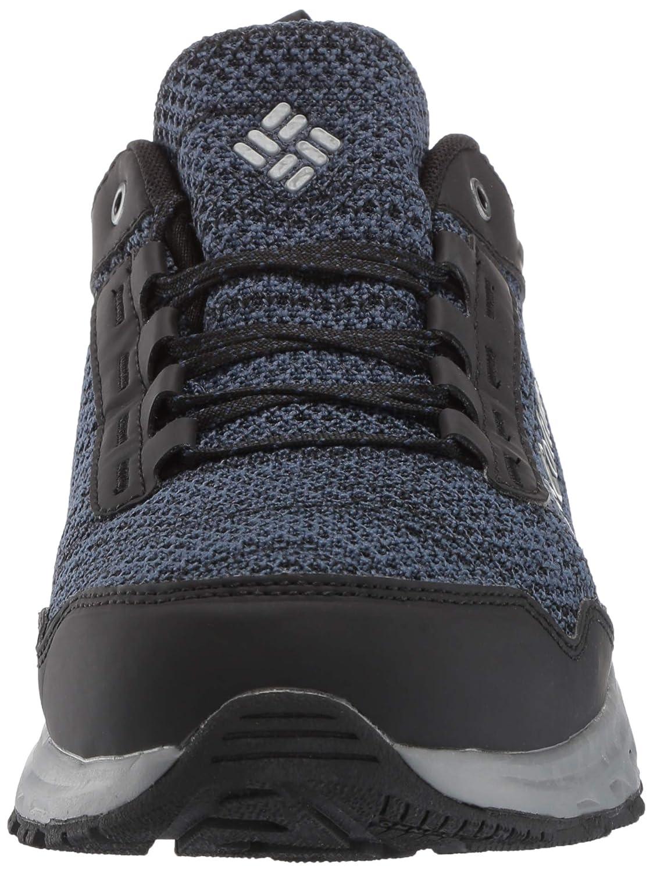 Columbia Mens Irrigon Trail Knit Hiking Shoe 1847051