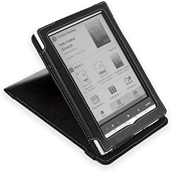 ANVAL Funda para EBOOK Sony PRS 650 Touch