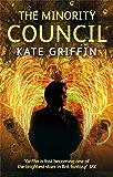 The Minority Council: A Matthew Swift novel