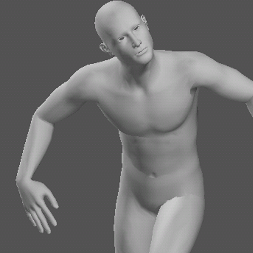 Pose Tool 3D (Drawing Mannequin Anime)