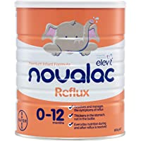 Novalac Reflux Nutritionally Complete from Birth to 12 Months 800g