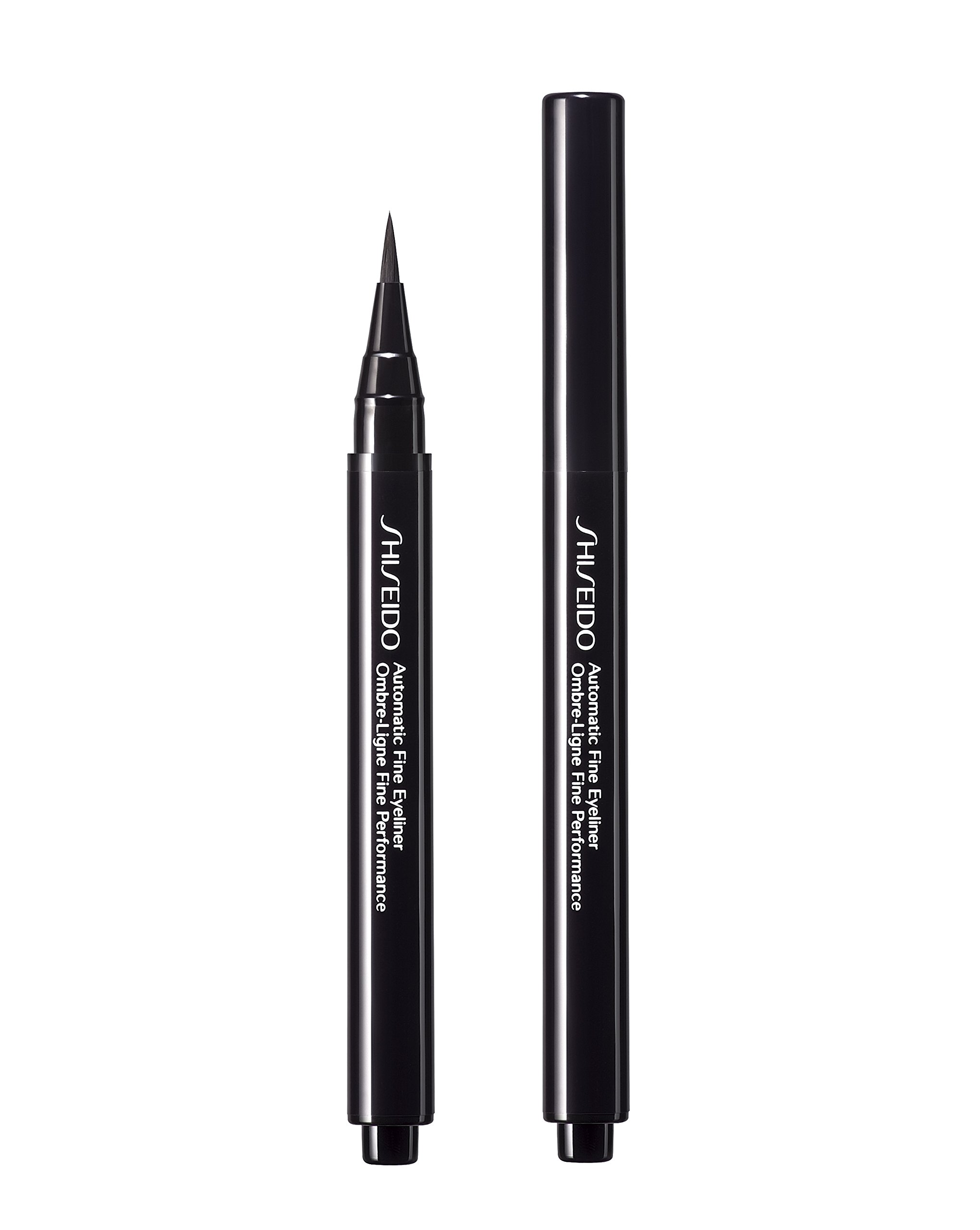 Shiseido automatic fine eyeliner br 602 brown ounce eye liners beauty - Shiseido singapore office ...