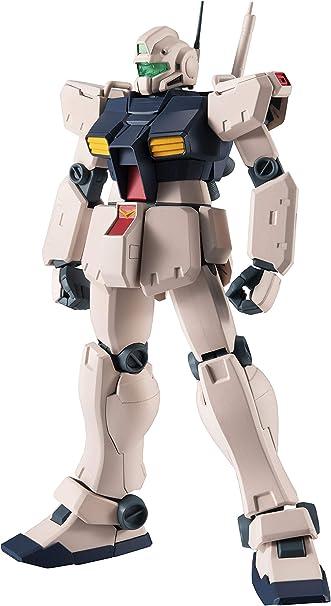 ROBOT SPIRITS SIDE MS RGM-79 GM Ver A.N.I.M.E Action Figure BANDAI NEW Japan