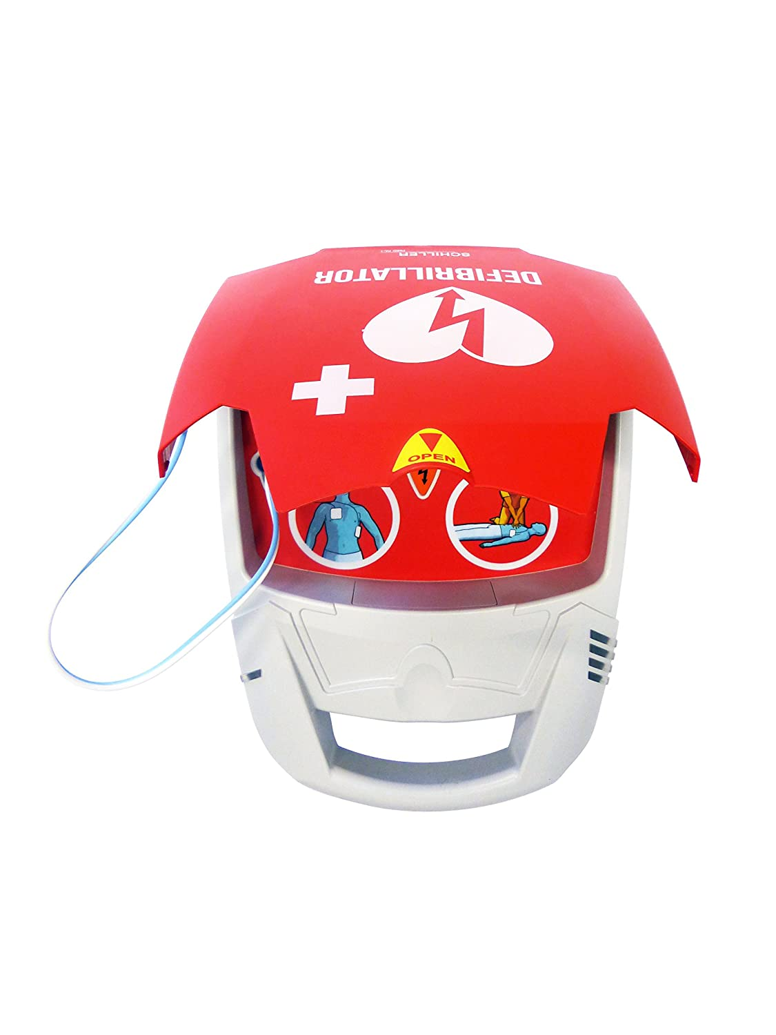 FRED PA-1* PROMOTION Fully Automatic Public Access Defibrillator