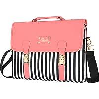 Kamlui Laptop Bag for Women Tote Bag Briefcase
