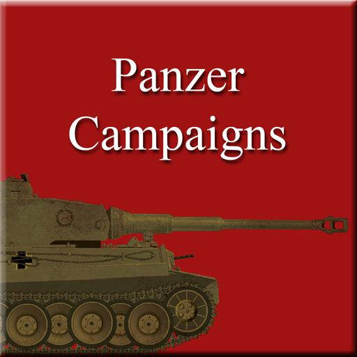 Panzer Campaigns - Panzer (Game Panzer General Pc)