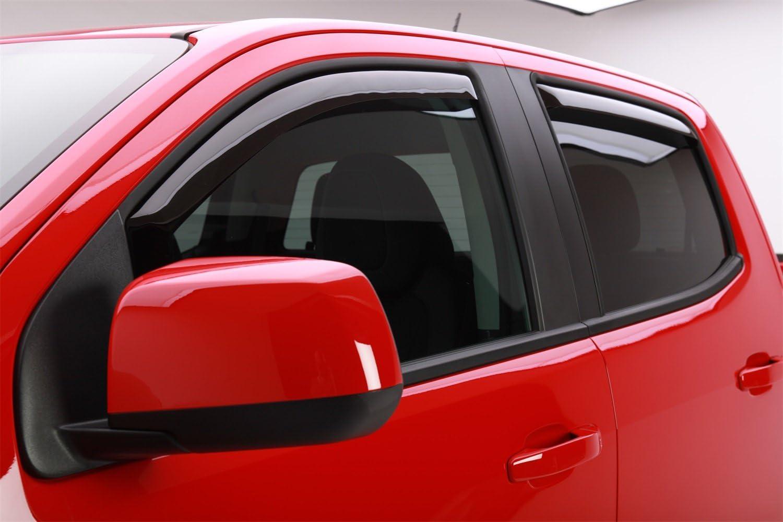 EGR 571391 Window Visor