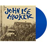 The Country Blues Of John Lee Hooker (Blue Vinyl)