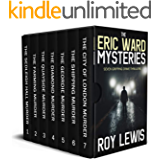 THE ERIC WARD MYSTERIES seven gripping crime thriller box set