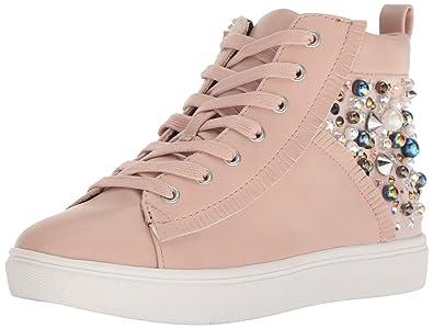 9d96a35a057 Steve Madden Girls  JHYBIRD Sneaker