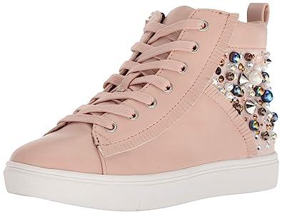 ff583ab4c52 Steve Madden Girls  JHYBIRD Sneaker