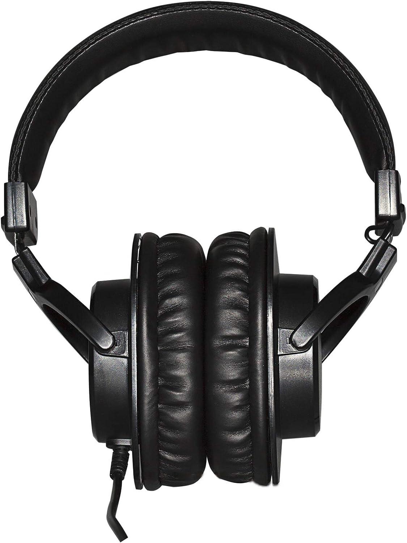 Tascam TH-MX2 Closed-Back Studio Mixing Headphones