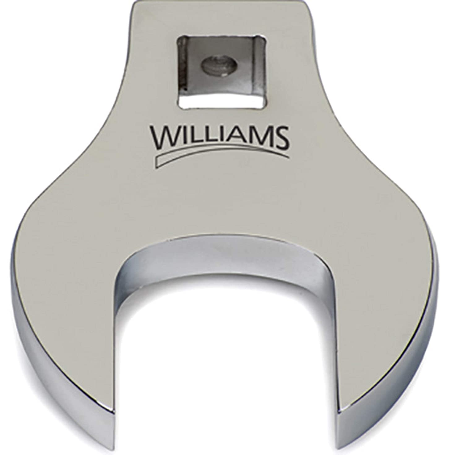 Williams 10831 1//2-Inch Open End Drive Crowfoot Wrench 2-1//4-Inch