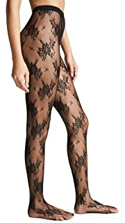 232d59e51 Wolford Women s Luna Tights at Amazon Women s Clothing store