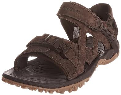 Kahuna III, Mens Sports & Outdoor Sandals Merrell