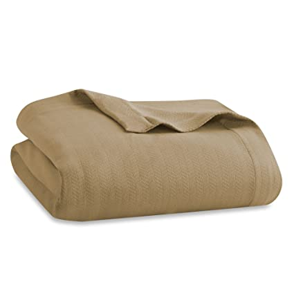 Image Unavailable. Image not available for. Color  Wamsutta MICRO COTTON  Dream Zone King Blanket ... 32f3d9231