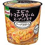 味の素 クノール スープDELI エビのトマトクリームスープパスタ 41.2g×6個