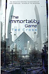 The Immortality Game Paperback