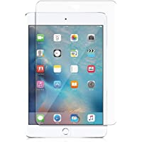 M.G.R.J® Tempered Glass Screen Protector for Apple iPad Mini/iPad Mini 2 / iPad Mini 3 / Mini 4