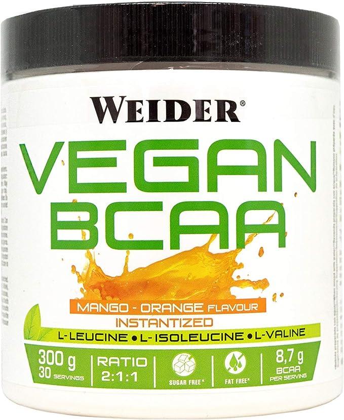 JOE WEIDER VICTORY Vegan BCAA 2:1:1 Mango-Naranja ...