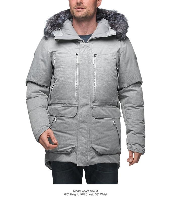 315bd50010 THE NORTH FACE Men s Cryos Expedition GTX Parka Jacket