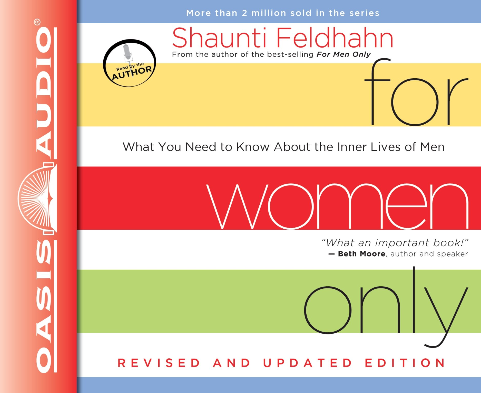 For Women Only What You Need To Know About The Inner Lives Of Men By Shaunti Feldhahn