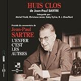 Jean-Paul Sartre : Huis clos (feat. R.J. Chauffard)