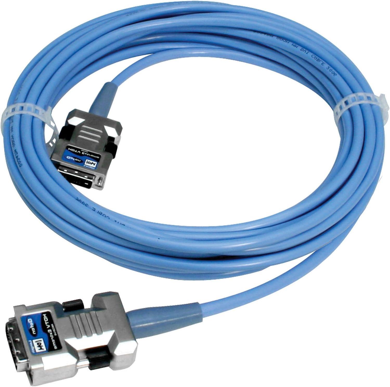 50 feet HDTV DVI-D Fiber Optic Cable M-M
