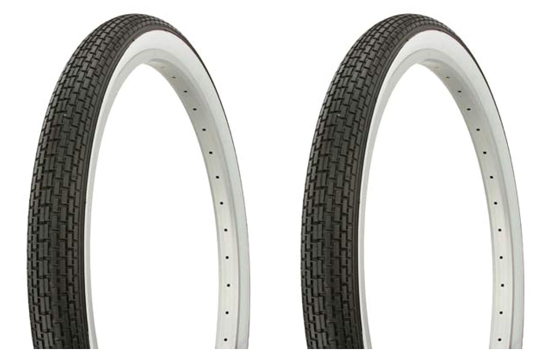 "Beach cruiser bicycle tire Bike Tire Duro 24/"" x 1.75/"" 120a  Lowrider bike tire"