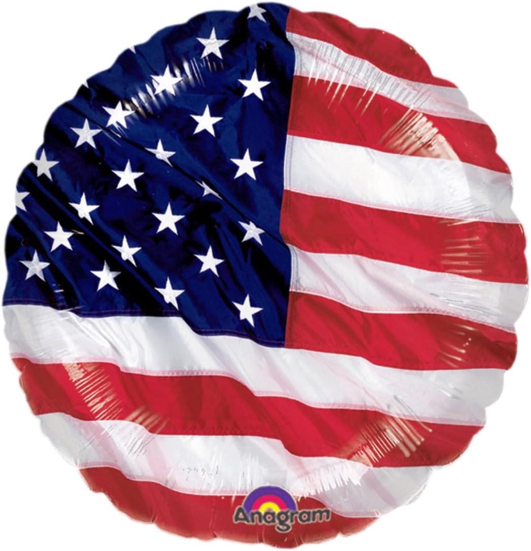 Deko H/änger 6 USA Sternenh/änger 210 cm H/ängedeko Sterne H/ängegirlanden Wanddeko Stern Raumdeko American Stars Wanddekoration H/ängegirlande Sternengirlande