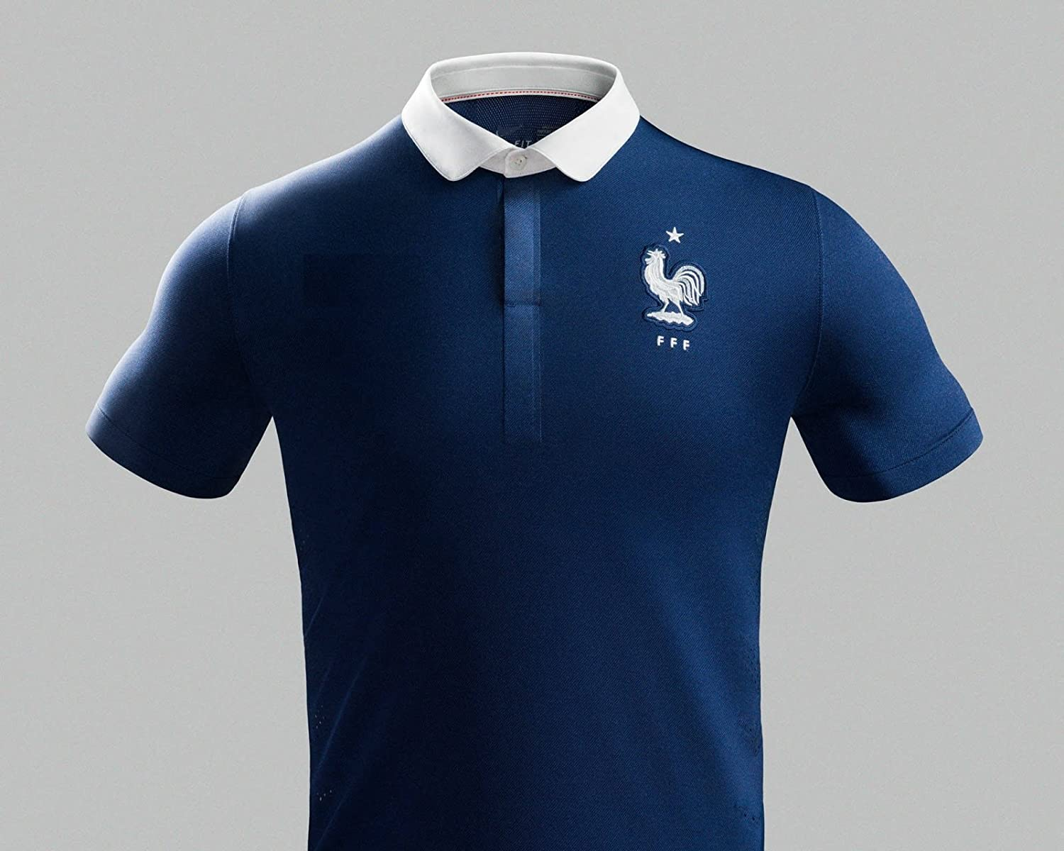 lowest price 73652 235e8 FRANCE Home Youth World Cup jersey with shorts -Many sizes/ages